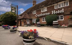 Copthorne Hotels London Gatwick
