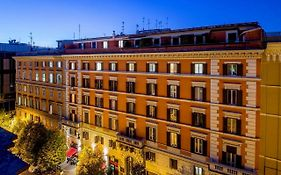 Hotel Oxford in Rome