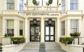 City Continental Kensington Hotel London