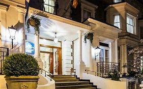 Best Western Swiss Cottage Hotel London United Kingdom
