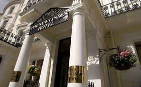 New Linden Hotel London