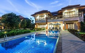 Angsana Villas Resort Phuket photos Exterior