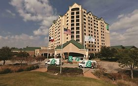 Embassy Suites Dallas Fort Worth Outdoor World