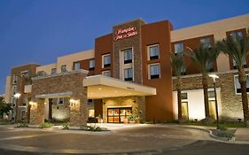 Hampton Inn & Suites Phoenix Chandler Fashion Center Az