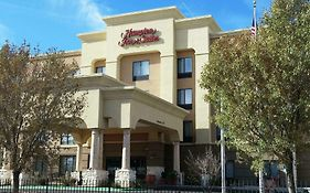Hampton Inn Albuquerque Coors Road