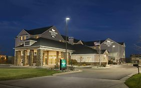 Homewood Suites Fargo Nd