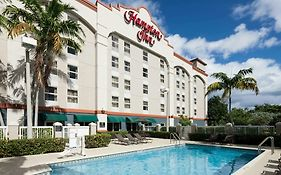 Hampton Inn Ft. Lauderdale Airport North Cruise Port Fort Lauderdale, Fl
