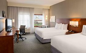 Courtyard Marriott Providence Ri