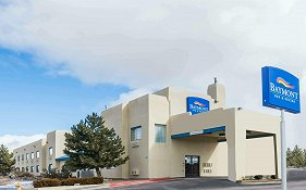 Fairfield Inn Santa fe Nm