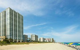Hilton Grand Vacations in Myrtle Beach