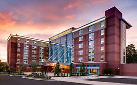 Aloft Chapel Hill Hotel