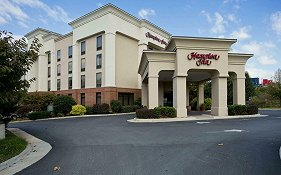 Hampton Inn Front Royal Virginia