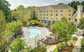Homewood Suites Raleigh Cary