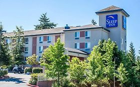 Sleep Inn Seatac Reviews