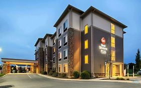 Best Western Plus University Park Inn & Suites photos Exterior