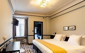 Des Colonies Hotel Brussels