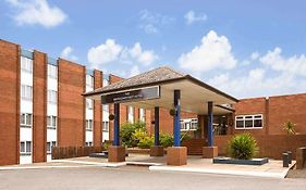 West Bromwich Hotel And Spa