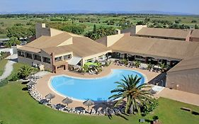 Golf & Resort le Mas D'huston Saint-Cyprien