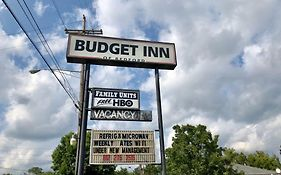 Budget Inn Bedford In