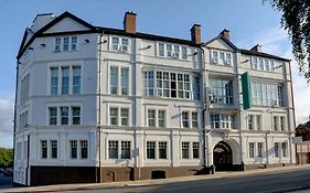 Quality Hotel And Leisure Stoke on Trent