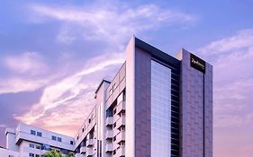Best Western Asean International Hotel Medan