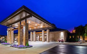 Holiday Inn Express Okemos Michigan