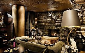 Lodge Megeve