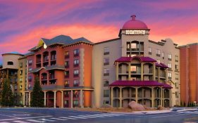 Boomtown Hotel And Casino Reno Nevada