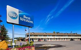 Best Western King Salmon Motel Soldotna Ak