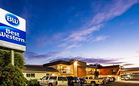 Best Western Lakeview Oregon