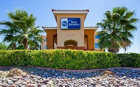 Best Western Clint Tx