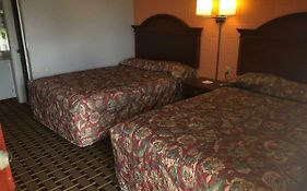 Economy Inn Crossville Tn