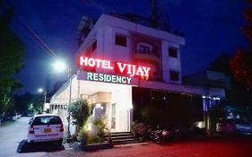 Hotel Vijay Residency photos Exterior