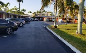 Deluxe Inn Motel Homestead Fl