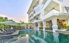 Central Suite Residence Siem Reap