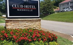 Club Hotel Nashville Inn & Suites