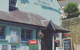 Rose And Crown Goodwick