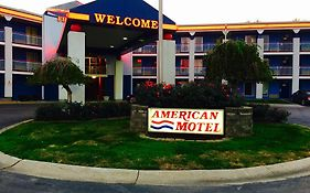 American Motel Kansas City Ks