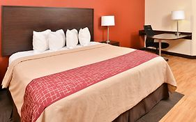 Red Carpet Inn And Suites Columbus