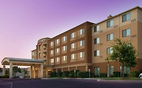 Courtyard Marriott Seaworld Lackland