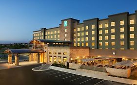 Embassy Suites San Antonio Brooks City Base Hotel & Spa  United States