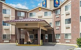 Comfort Inn Downtown Kansas City