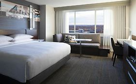 Marriott Hotels Kansas City Plaza