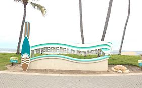 Atlantique Beach House Motel Deerfield Beach