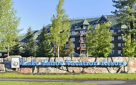 South Lake Tahoe Diamond Resorts