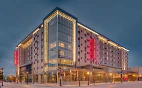 Hampton Inn And Suites Downtown Fort Worth