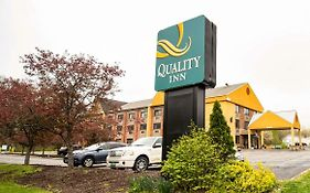 Quality Inn Middletown Ct