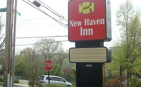 New Haven Inn And Suites