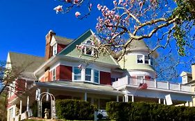 Berkeley House Bed & Breakfast