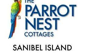 The Parrot Nest Hotel Sanibel Island
